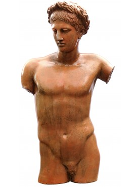 Apollo Bust
