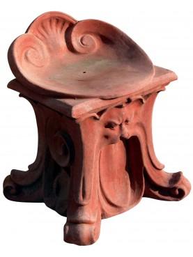 Villa Gazzoni seat