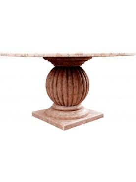 Frabboni's table Ø 150 CM