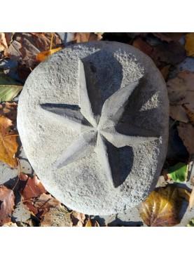 Stella a sei punte - simbolo alchemico