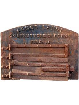 Bocca del forno Lando Landi Firenze