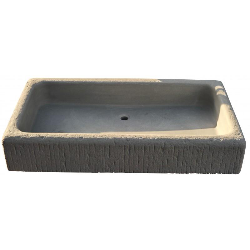 Emejing lavandini da cucina in pietra contemporary home interior ideas - Lavandini da cucina in ceramica ...