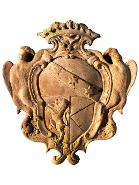 Ginori's coat of arms
