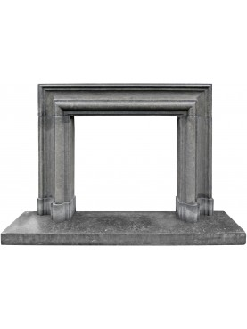 Salvator Rosa Frame with base in Sandstone