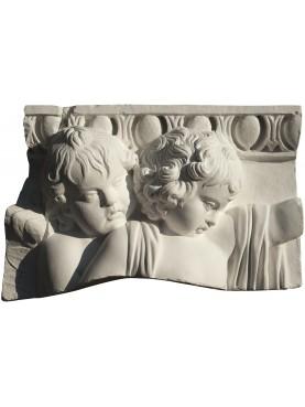 Frammento angolare romano