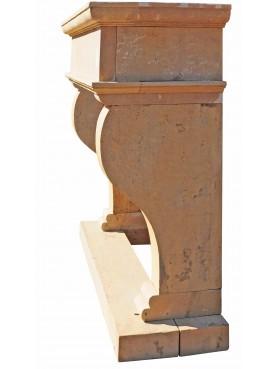 Camino Arch. Paolo Cassoni