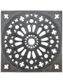 OUR GRATE 50X50 CM