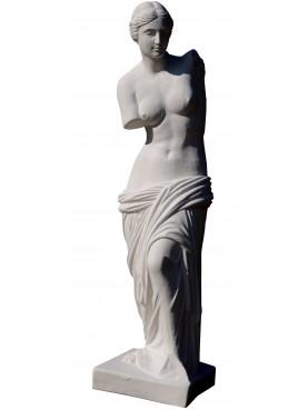 Venus de Milo 1:1 h 216 cm plaster-cast repro