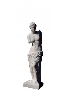 Venere di Milo riduzione ottocentesca 85 cm