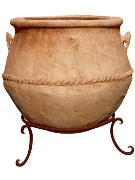 Sahara vases H.50cms