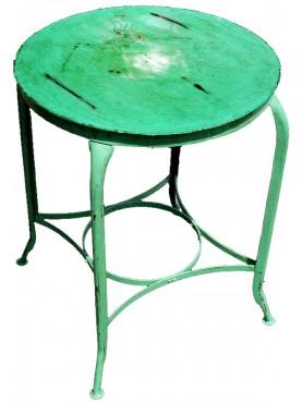 Round table Ø54cms