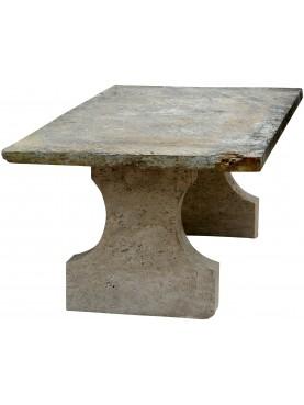 Tavoli in Pietra - Recuperando