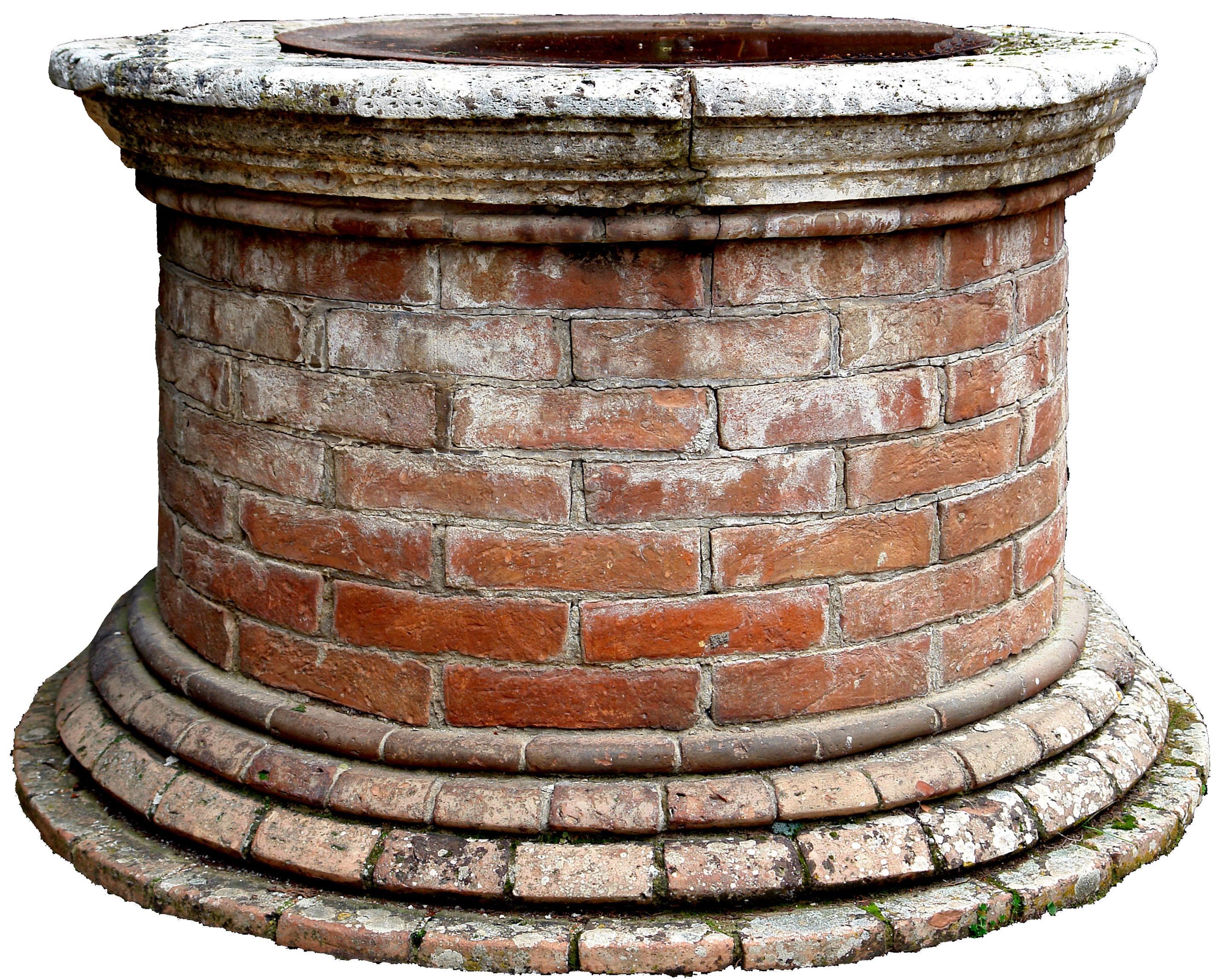 Pozzi Decorativi Da Giardino : Crea un pozzo dei desideri decorativo fai da te casa