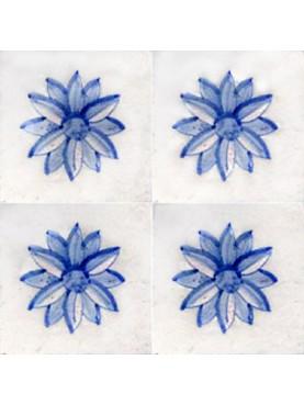 Majolica tile our production - azulejo