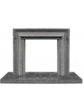 Sandstone Salvator Rosa Frame with base