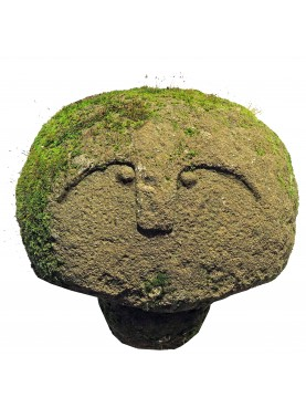 Libera Riproduzione di Statue Stele della Lunigiana