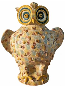 Caltagirone Owl BIG