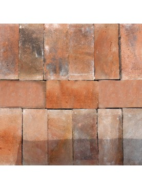 Tuscan Roof Tiles from Impruneta