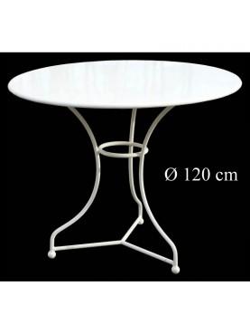 I Tavolini di Boldini Ø 120 cm