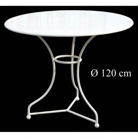 I Tavolini di Boldini Ø120cm