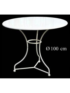 I Tavolini di Boldini Ø 100 cm