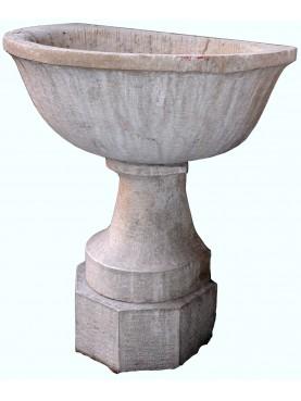 Cremona fountain