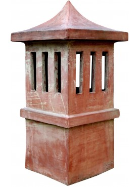 Chimney pot from Impruneta