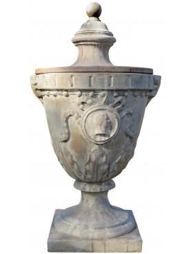 Medici's Vase - Cosimo 1th de' Medici