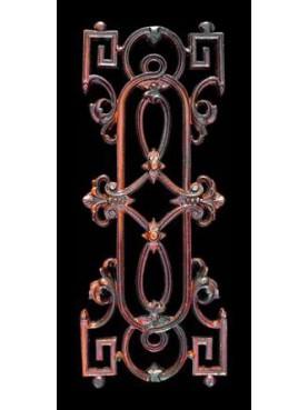 Cast-Iron liberty handrail