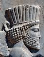 l'originale di Persepoli (Persia)