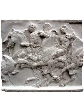 Our Partenone bas-reliefs 1:1