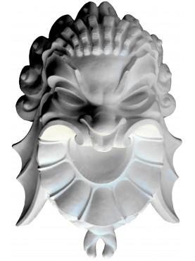 mascherone ionico greco antico