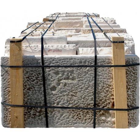 pietra calcarea 5 cm spessore per esterno