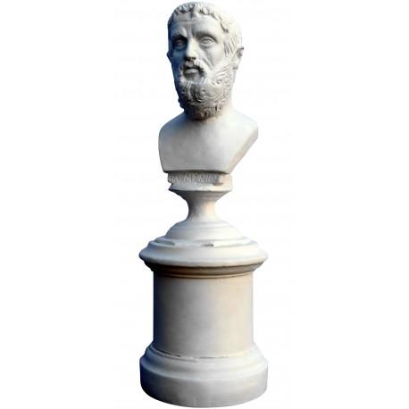 Parmenides ancient Greek philosopher