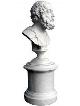 Homer tanagre - greek poet