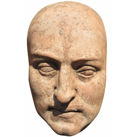 prima maschera