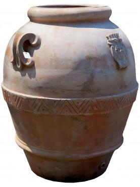 Orcio toscano H. 125 cm