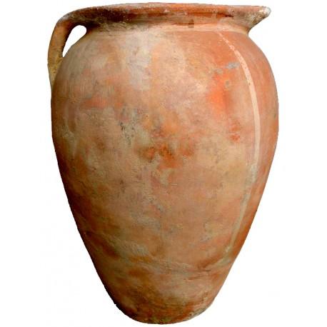 """Orcio antico H.75cm toscano detto """"a beccaccia"""""""