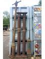English Cast-Iron Column / Lamp post