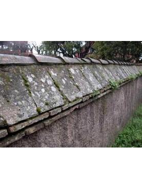 Copertina di muro
