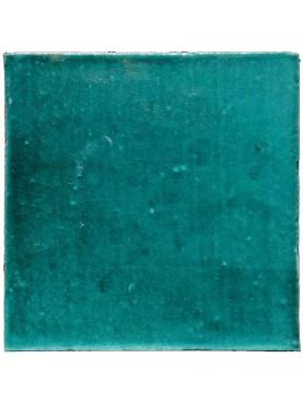 Piastrelle Berbere colore Verde marocchine