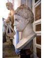 Originale in marmo dei Musei Capitolini