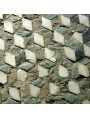 Pavimento Optical di epoca romana a Mozia