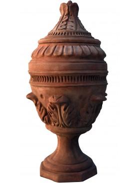 COPIA DI VASO urna PISTOIESE del 1700