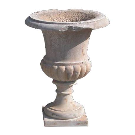 Vaso mediceo in marmo antico