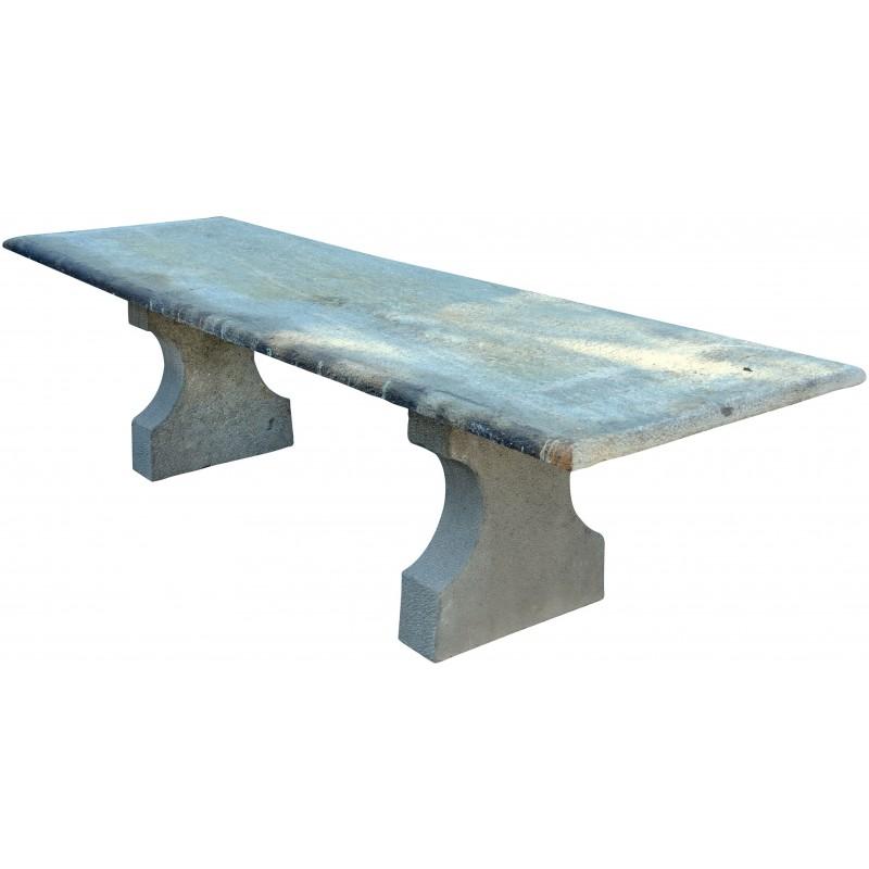Tavoli Da Giardino Antichi.Antiche Lastre In Pietra Originali Per Realizzare Tavoli Da