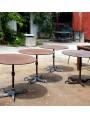 Il tavolo del Grifone