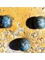 Stemma in maiolica - Mediceo robbiano fiorentino sei palle di nostra produzione