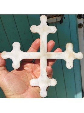 Croce pomata di Pisa Repubblica Marinara