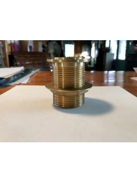 Brass drainer BIG